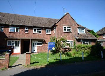 Thumbnail 4 bedroom terraced house for sale in Allnatt Avenue, Winnersh, Wokingham