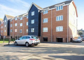 Thumbnail 2 bed flat for sale in Priory Avenue, Southampton