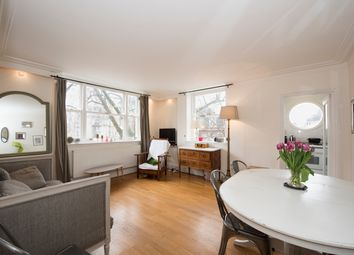 Thumbnail 2 bed flat to rent in 20-21 Wetherby Gardens, Kensington, London