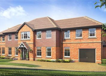 Thumbnail 5 bed detached house for sale in Highwood Close, Kenley, Surrey