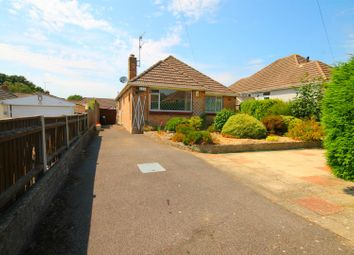 Thumbnail 2 bedroom bungalow for sale in Enfield Avenue, Oakdale, Poole