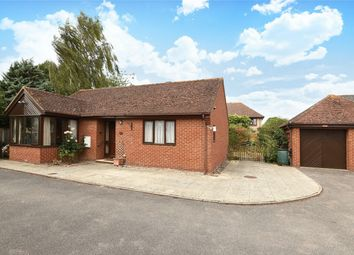 Thumbnail 2 bed detached bungalow for sale in Kimbolton Road, Bedford