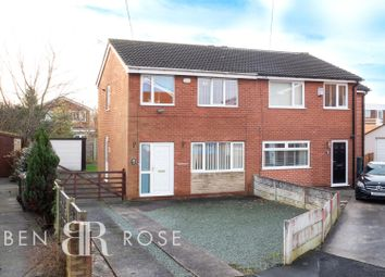 3 bed semi-detached house for sale in Briar Avenue, Euxton, Chorley PR7