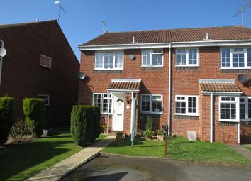 Thumbnail 1 bed property for sale in Ebourne Close, Kenilworth
