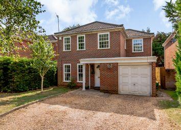 4 bed detached house for sale in Stoneleigh Park, Weybridge KT13
