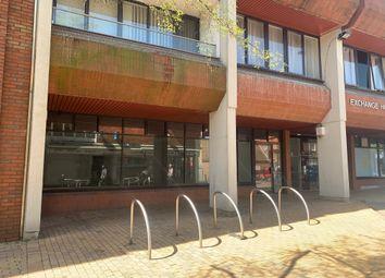 Thumbnail Retail premises to let in Market Street, Maidenhead