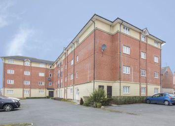 Thumbnail 2 bed flat for sale in Argosy Way, Newport