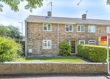Thumbnail 3 bed end terrace house for sale in Sandy Lane, Oxford