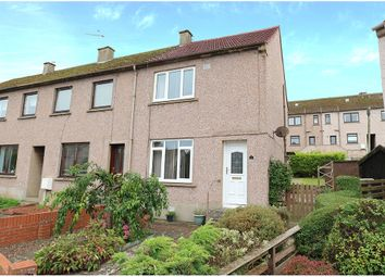 Thumbnail 2 bed end terrace house for sale in Lairds Hill, Eyemouth