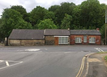 Thumbnail Commercial property for sale in Sheffield Road, Sheffield Road, Dronfield
