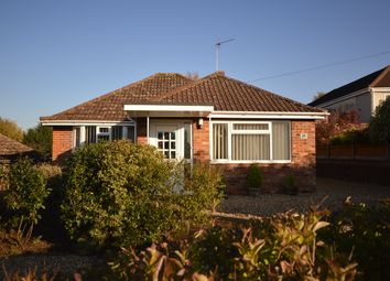 Thumbnail 2 bed bungalow to rent in Russell Avenue, Spixworth, Norwich