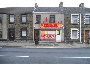 Thumbnail Retail premises for sale in SA11, Penrhiwtyn, West Glamorgan