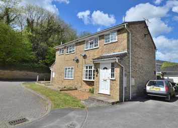 Thumbnail 3 bed semi-detached house for sale in Mundays Row, Clanfield