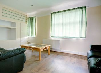 Thumbnail 3 bed flat to rent in Marquis Road, London