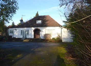Thumbnail 4 bed bungalow for sale in The Drive, Rickmansworth, Hertfordshire