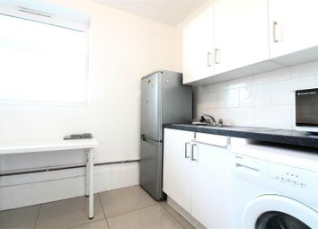 Thumbnail 4 bed flat to rent in Devas Street, Bow, London