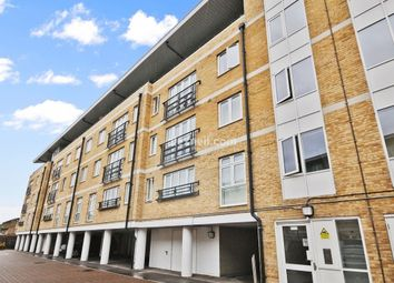 1 bed flat for sale in Locksons Close, London E14