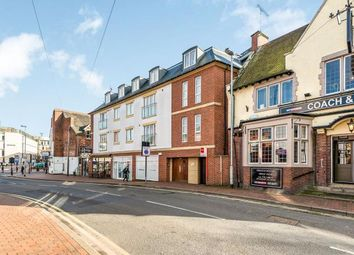Thumbnail 1 bed flat for sale in The Mills, Mill Bank, Stafford, Staffordshire