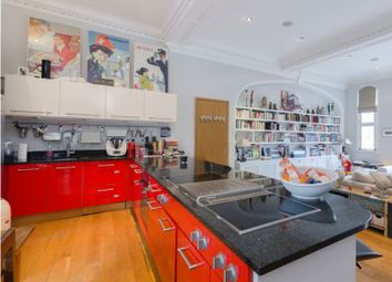 Thumbnail 2 bed flat for sale in St. John Street, London