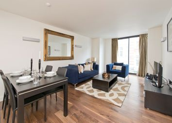 Thumbnail 2 bed flat to rent in 50 Bolsover Street, Fitzrovia