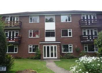 Thumbnail 2 bed flat to rent in London Road, East Grinstead