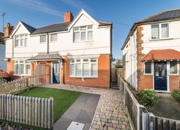 3 bed property for sale in Railway Avenue, Whitstable CT5