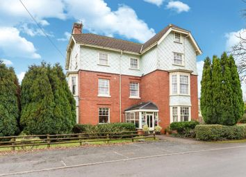 Thumbnail Hotel/guest house for sale in Llanwrtyd Wells, Powys.