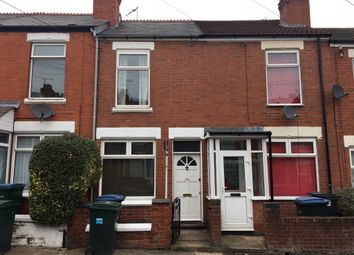 Thumbnail 2 bedroom terraced house to rent in Sovereign Road, Earlsdon