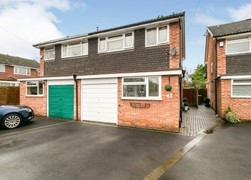3 bed semi-detached house for sale in Turnpike Drive, Water Orton, Birmingham B46