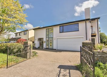 Thumbnail 5 bedroom detached house for sale in ., St. George's-Super-Ely, Cardiff