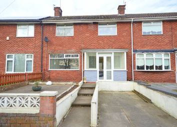 Thumbnail 3 bed terraced house to rent in Lee Vale Road, Gateacre, Liverpool