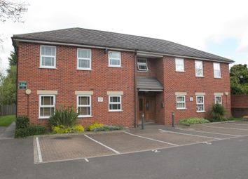 Thumbnail 2 bed flat for sale in Tanhouse Farm Road, Solihull