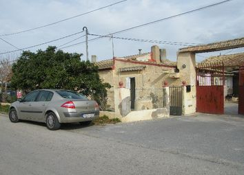 Thumbnail 3 bed finca for sale in Dolores, Alicante, Valencia, Spain