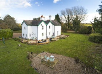 Thumbnail 4 bedroom detached house for sale in Mill Lane, Dover Road, Barham, Canterbury