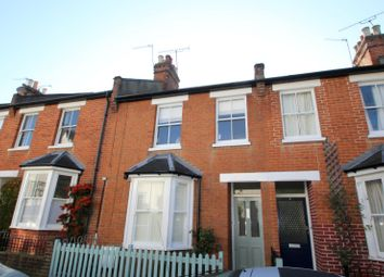 Thumbnail 3 bed terraced house to rent in Queen Annes Terrace, Leatherhead