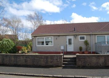 Thumbnail 1 bed bungalow for sale in Harvey Terrace, Lochwinnoch