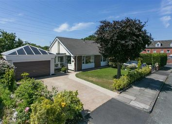 Thumbnail 2 bed semi-detached bungalow for sale in Sunningdale Avenue, Manchester