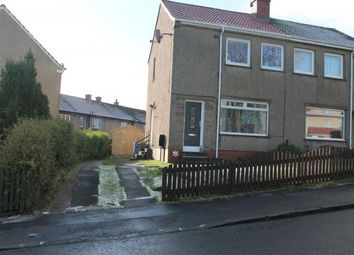 Thumbnail Semi-detached house for sale in 28 Falside Crescent, Bathgate