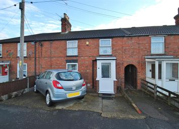 Thumbnail 3 bed terraced house for sale in New England Cottages, Croft Bank, Wainfleet