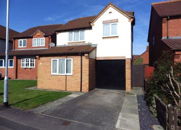 Thumbnail 3 bedroom detached house for sale in Stanshaws Close, Bradley Stoke, Bristol