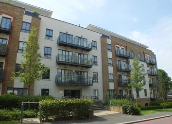Thumbnail 3 bed flat for sale in Apsley House, 2 Holford Way, London