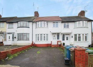 Thumbnail 3 bed terraced house for sale in Dudley Road, South Harrow, Harrow
