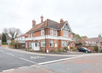 Thumbnail 5 bed detached house for sale in Church Hill, Eythorne, Dover