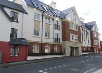 Thumbnail 2 bed property to rent in Main Road, Onchan