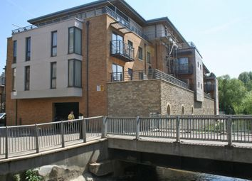 Thumbnail 1 bed flat for sale in Woodins Way, Oxford