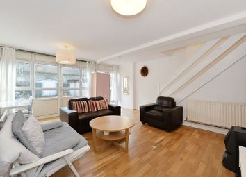 Thumbnail 3 bed maisonette for sale in Halyard House, Isle Of Dogs