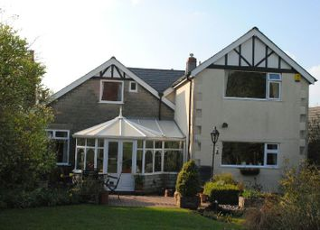 Thumbnail 4 bed detached house for sale in Main Road, Brockley, Bristol
