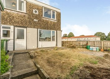 Thumbnail 3 bed end terrace house for sale in Red Hall Chase, Leeds, West Yorkshire