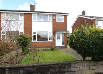 Thumbnail 3 bed semi-detached house for sale in Marigold Street, Deeplish, Rochdale