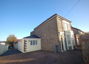Thumbnail 3 bed detached house for sale in Middle Road, Bristol
